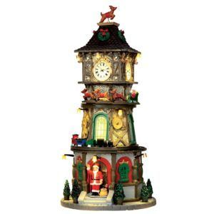 christmas-clock-tower-torre-dell-orologio-45735-lemax