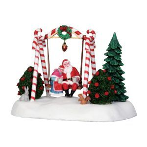 santa swing altalena-24479-lemax