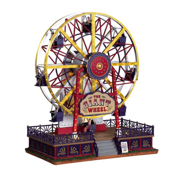 the giant wheel 94482 lemax