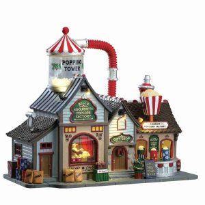 bell's gourmet popcorn factory fabbrica 75188