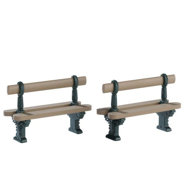 double seated-bench-74235-lemax