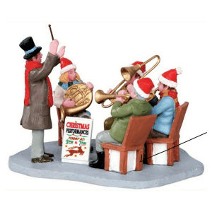 gazebo band-orchestra-33034-lemax