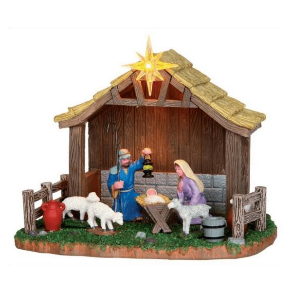 nativity scene-nativita-34626-lemax