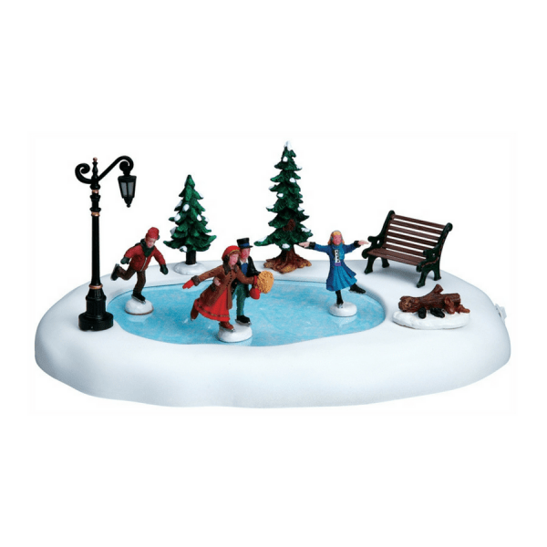 winter skating 94024 lemax