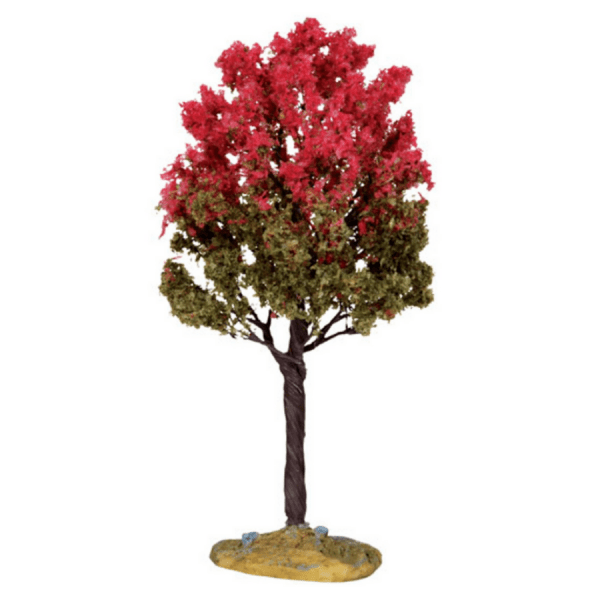 black tupelo tree-44798-lemax