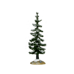 blue spruce tree-small-abete-64111-LEMAX