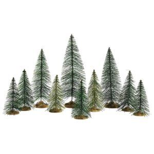 needle pine trees-alberi-84358-lemax