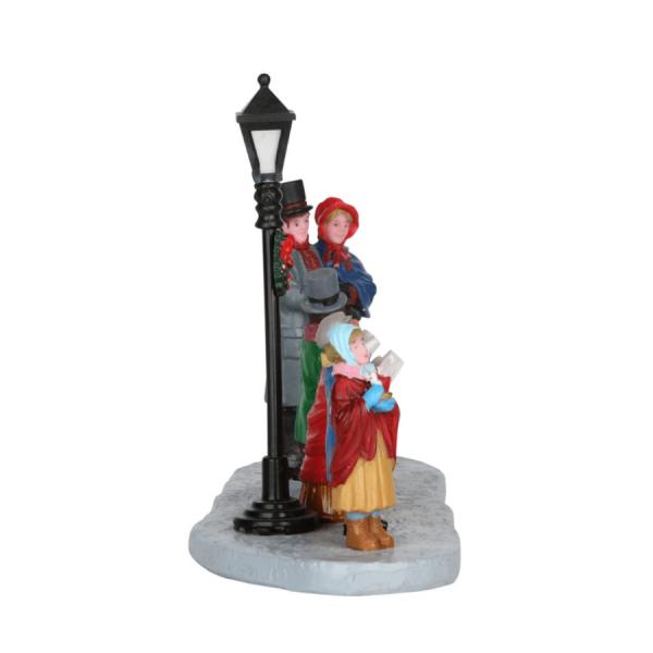 street-lamp serenade 63272-lemax