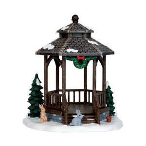 winter gazebo 43084-lemax