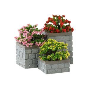 flower bed boxes 84380 lemax