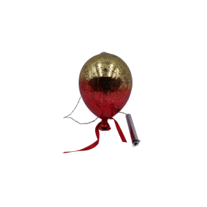 balloon 2 colors-mercury-glass palloncino luminoso 188134