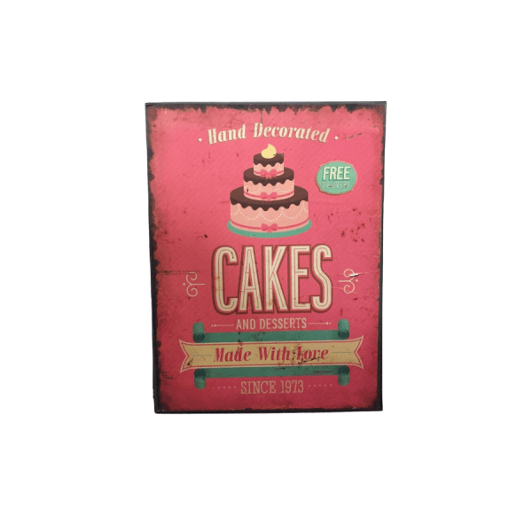 cakes made insegna 31683