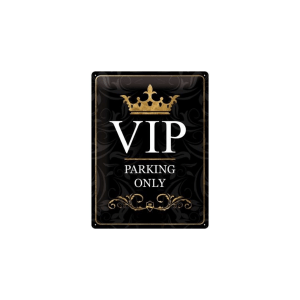 vip parking 23149 insegna