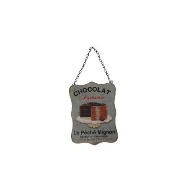 chocolat patisserie mignon insegna