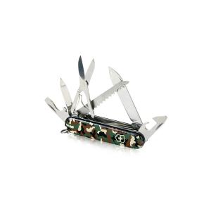 huntsman camou multiuso coltellino svizzero