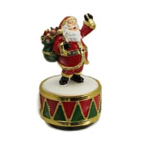 carillon santa jewel 58090