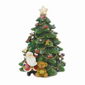 carillon tannenbaum 58032 albero natale