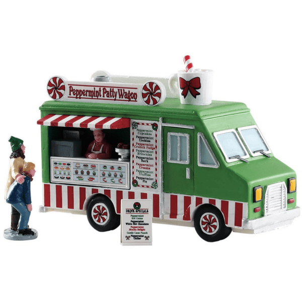 peppermint food truck 83364 lemax