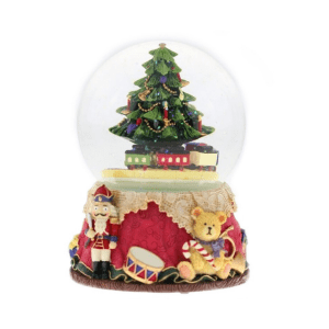 snowball albero 55109 carillon globe