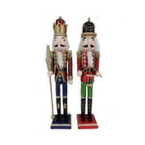 nutcrackers xl wood colorful 196771