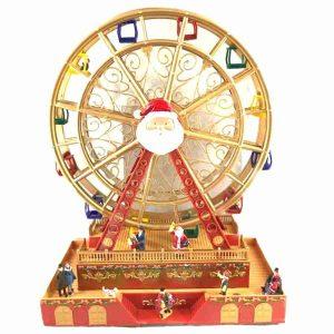 ferris wheel big 180350 carillon