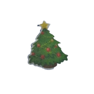 christmas sticker 209792