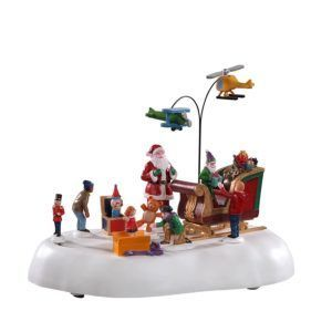 jolly toys 04723 lemax