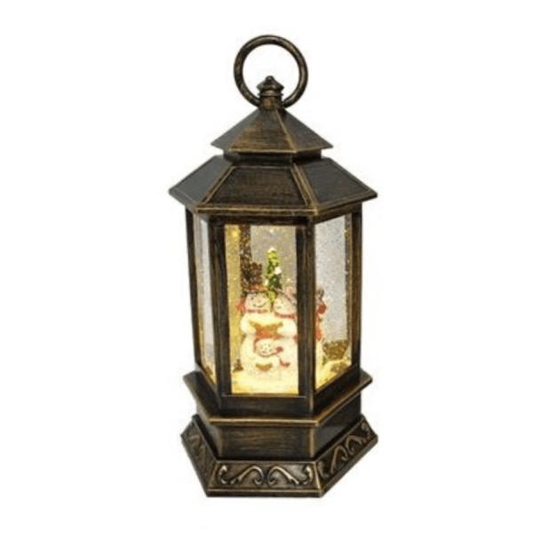 lantern waterball 191622 snowball