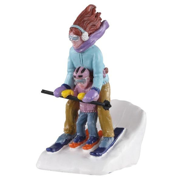 mommy me ski 02938 lemax