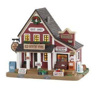 old country store 05635 lemax