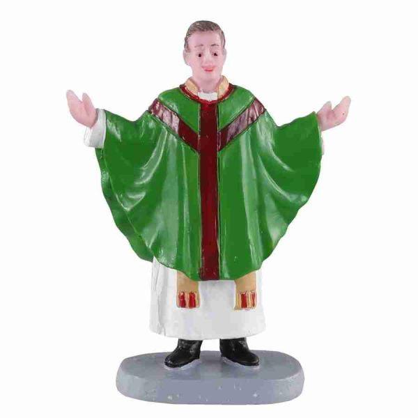 parish priest 02931 lemax