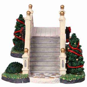 park footbridge 63567 lemax