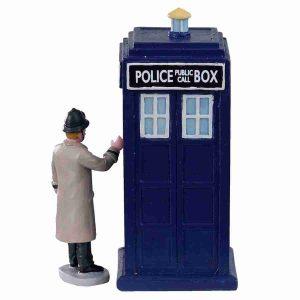 police call box 03509 lemax