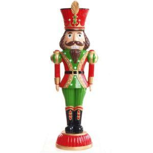 poly nutcracker 202434 decorazioni natalizie