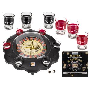 roulette elettronica gioco alcolico 793920