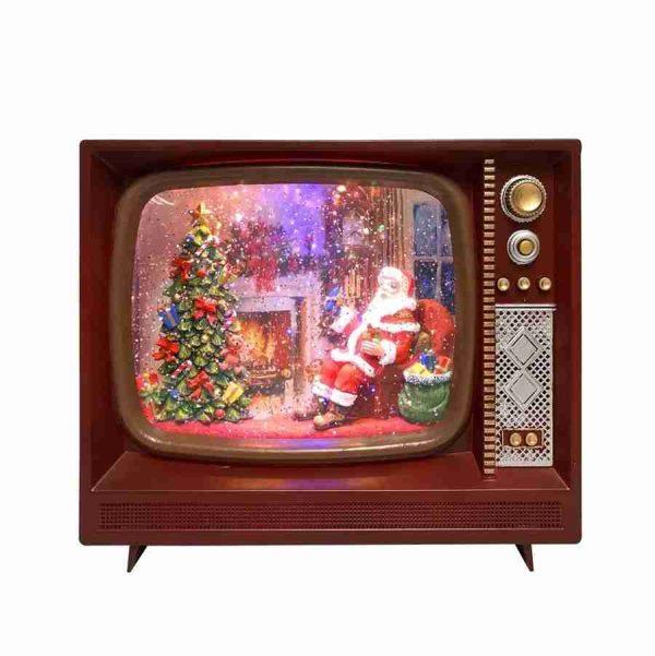 tv waterball snowball 205794