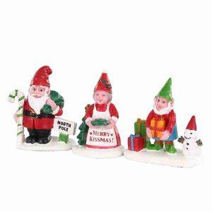 christmas garden gnomes 04739 lemax