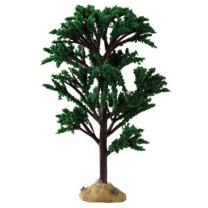 green elm tree 94541 lemax