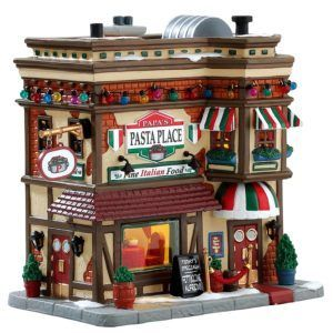papa's pasta place 75254 lemax