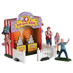 tin can alley 93429 lemax