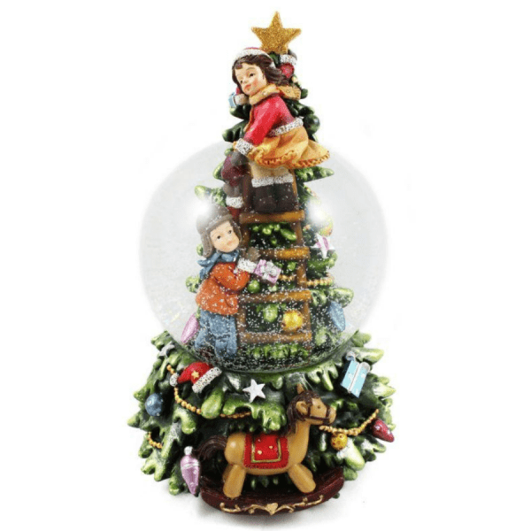 carillon albero jb jingle bells